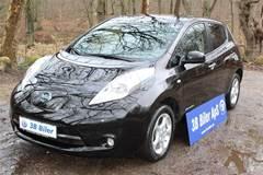 Nissan Leaf EL Acenta 24 kWh  5d Aut.