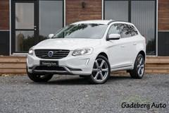 Volvo XC60 2,4 D5 215 Momentum aut. AWD