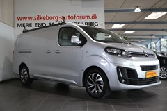 Citroën Jumpy 2,0 BlueHDi 180 L3N2 EAT6