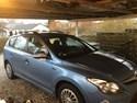 Hyundai i30 1,6 1.6 CRDi Classic Sense+ CW 5 dørs Stationcar