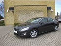 Peugeot 508 1,6 HDi 112 Active