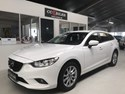 Mazda 6 2,0 Sky-G 145 Core Business stc.
