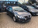 VW Passat 2,0 TDi 170 Highline