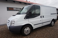 Ford Transit 300L Van 2,2 TDCi 125 Ambiente FWD