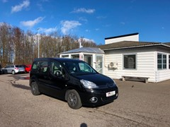 Citroën Berlingo 1,6 HDi 92 Multispace