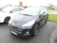 Peugeot 207 1,6 HDi 92 Comfort+