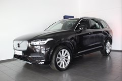 Volvo XC90 2,0 D5 225 Inscription aut AWD Van