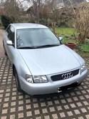 Audi A3 1,6 1,6 MAN.