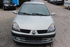 Renault Clio II 1,5 dCi Authentique