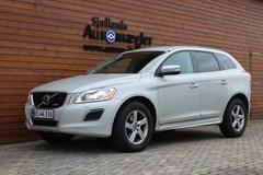 Volvo XC60 2,4 D3 163 R-Design aut. AWD