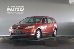 Ford Focus 1,6 TDCi 90 Trend stc.