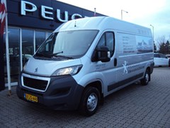 Peugeot Boxer 333 2,0 BlueHDi 163 L3H2 Premium