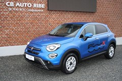 Fiat 500X 1,0 FireFly 120 City Cross FE