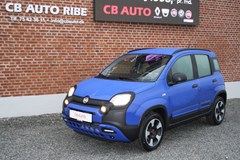 Fiat Panda 1,2 69 City Cross
