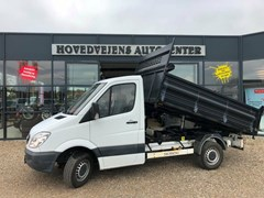 Mercedes Sprinter 310 2,2 CDi R2 Chassis