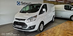 Ford Transit Custom 270S 2,2 TDCi 155 Limited Van