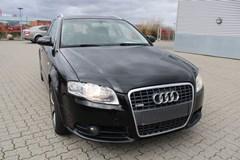 Audi A4 1,6 102 Avant