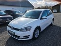 VW Golf VII 1,4 TSi 125 Edition 40 DSG BMT
