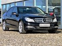 Mercedes C220 2,2 CDi BE