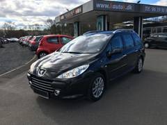 Peugeot 307 1,6 Complete SW