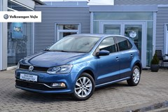 VW Polo 1,4 TDi 90 Highline DSG BMT