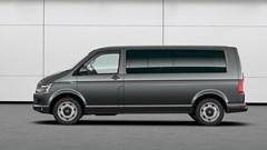 VW Caravelle 2,0 TDi 204 Comfortl. DSG 4M lang