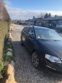 VW Passat 2,0 TDI 2,0