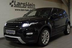 Land Rover Range Rover evoque 2,2 SD4 Dynamic aut. Van