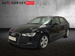 Audi A3 1,6 TDi 110 Ambiente SB S-tr.