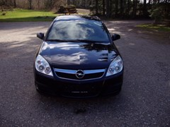 Opel Vectra 1,8 Limited