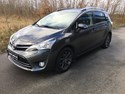 Toyota Verso 1,8 VVT-i T3 7prs