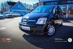 Opel Meriva 1,6 16V 105 Limited