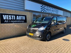 Renault Trafic T29 1,6 dCi 140 L2H1