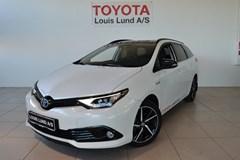 Toyota Auris 1,8 Hybrid Selected TS CVT