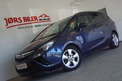 Opel Zafira Tourer 1,4 T 140 Enjoy eco