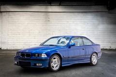 BMW M3 3,0 Coupé