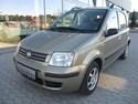 Fiat Panda 1,3 JTD Dynamic
