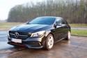 Mercedes CLA250 2,0 Sport SB aut. 4-M