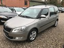 Skoda Roomster 1,2 TSi 105 Ambition+ GreenTec