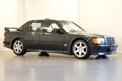 Mercedes 190 E 2,5 Evolution