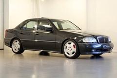 Mercedes C36 3,6