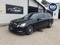 Mercedes E250 2,2 CDi Avantgarde stc aut 4-M BE