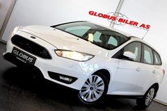 Ford Focus 1,5 TDCi 120 Business stc. aut.