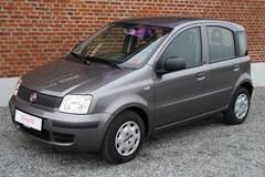 Fiat Panda 1,2 69 Classic+