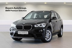 BMW X1 2,0 sDrive20d