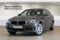 BMW 320d 2,0 Gran Turismo Executive aut.