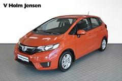 Honda Jazz 1,3 i-VTEC Comfort
