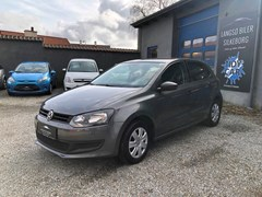 VW Polo 1,2 60 Trendline