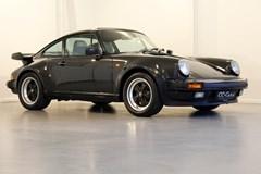 Porsche 911 3,3 Turbo