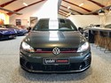 VW Golf VII 2,0 GTi Clubsport DSG